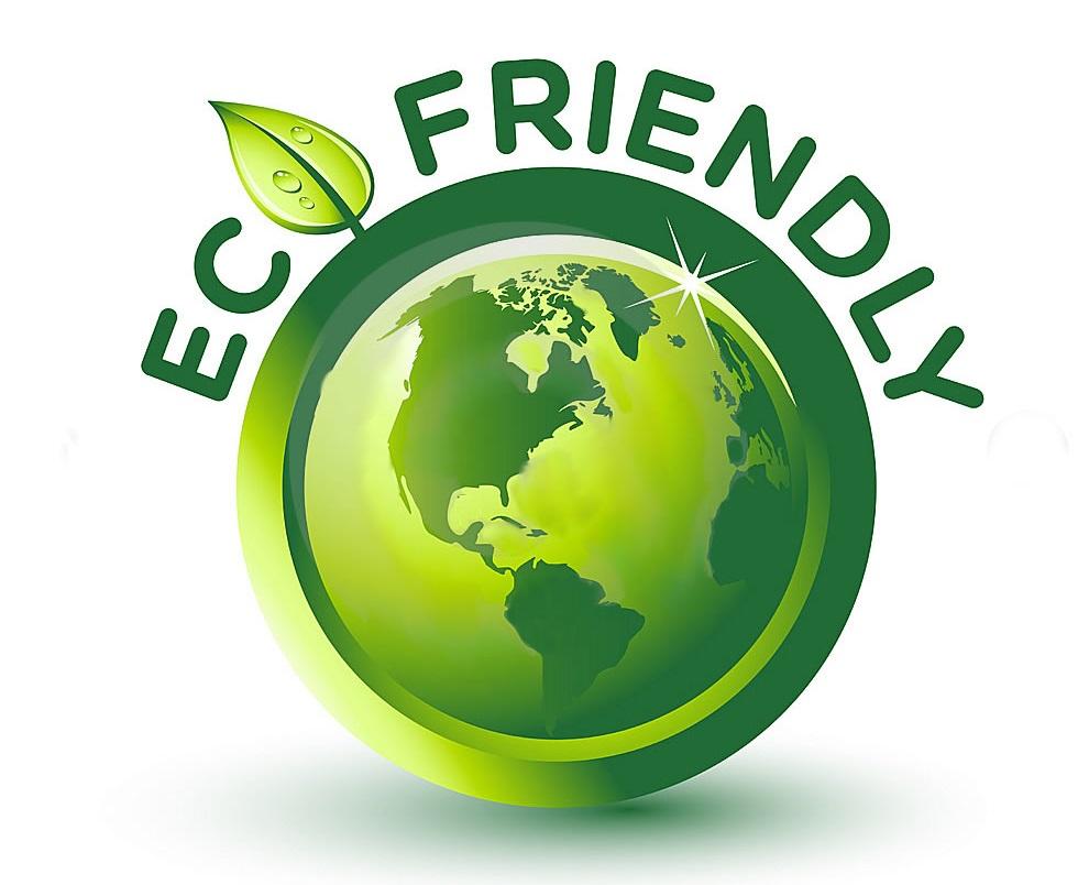 Eco Friendly Yang Ramah Untuk Lingkungan